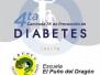 4ta Caminata 7k de prevención de diabetes